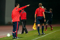 Austria v Scotland - UEFA Under-19 Championship Elite Round Group 6