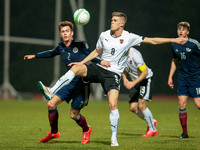 Austria vs. Scotland U19