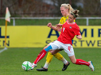 Sweden vs. Austria U17