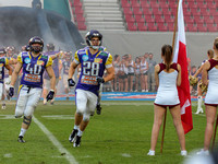 20150711 Vienna Vikings vs. Swarco Raiders Tirol