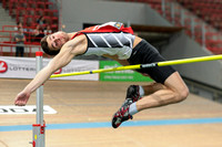 Track and Field Indoor Championship 2013