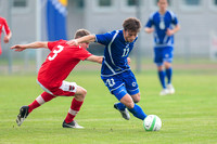 Austria vs. Bosnia and Herzegovina (U19)