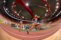 Indoor Track & Field Vienna